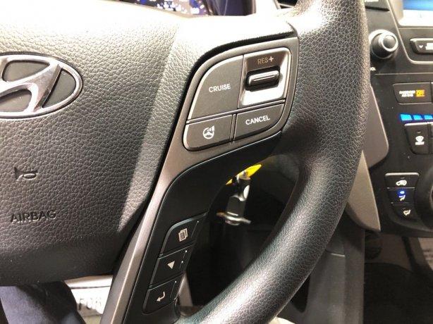 used Hyundai Santa Fe for sale Houston TX