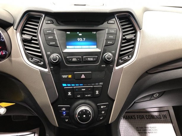 good used Hyundai Santa Fe for sale