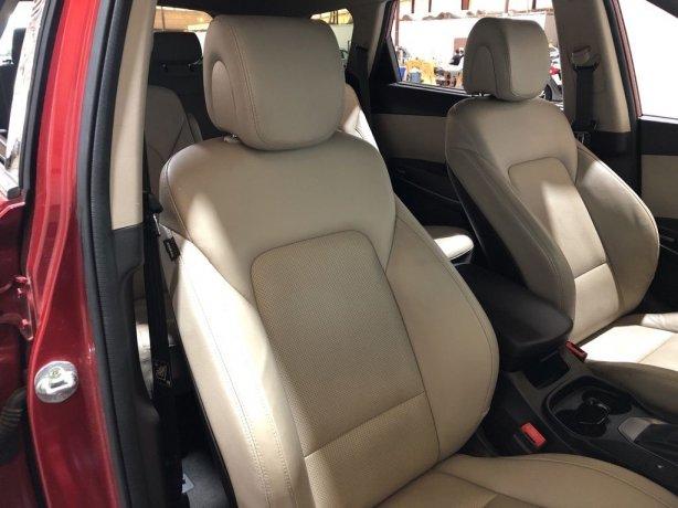 cheap Hyundai Santa Fe for sale Houston TX