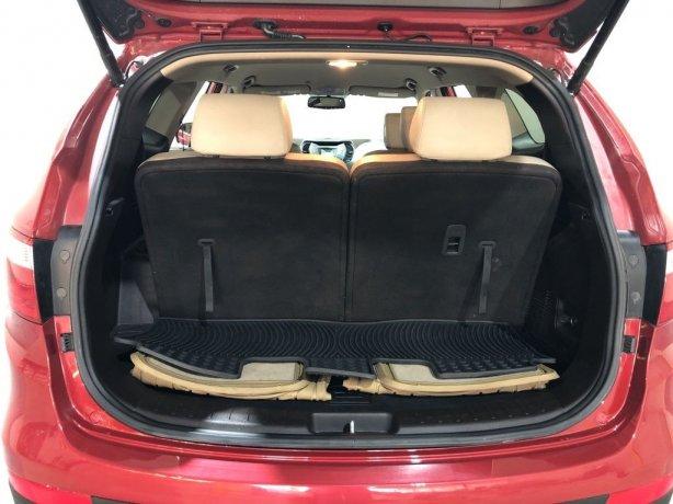 Hyundai Santa Fe for sale best price