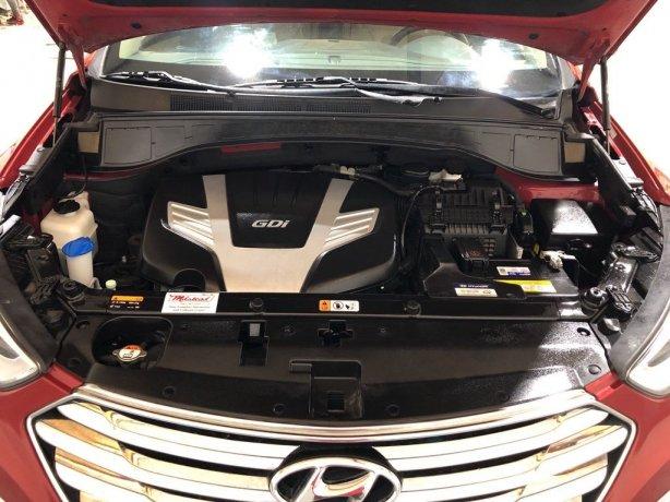 Hyundai 2016 for sale Houston TX