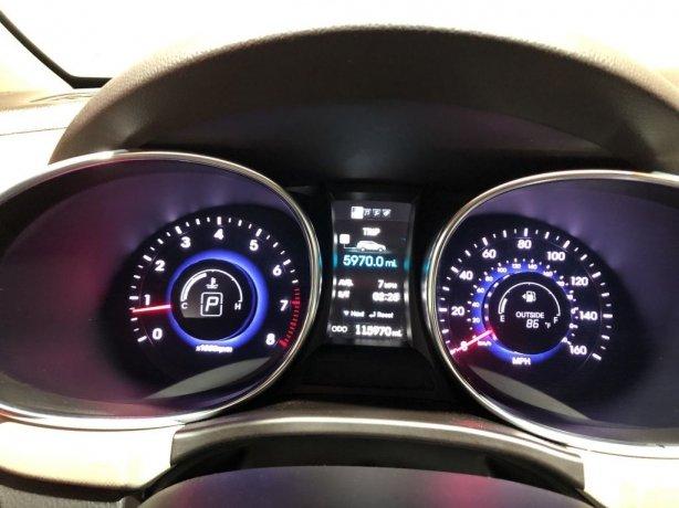 Hyundai Santa Fe cheap for sale