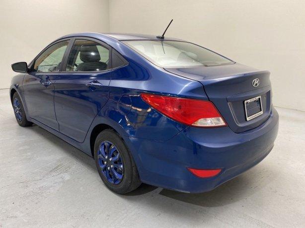 Hyundai Accent for sale near me