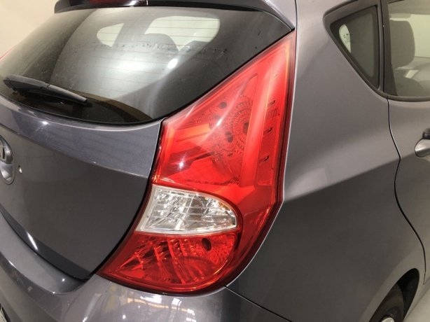 used Hyundai Accent for sale near me