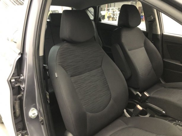 cheap Hyundai Accent for sale Houston TX