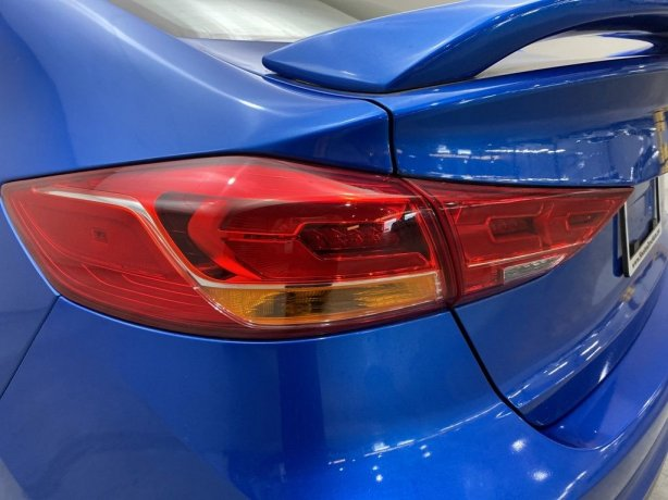 used 2017 Hyundai Elantra for sale