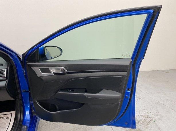 used 2017 Hyundai Elantra for sale near me