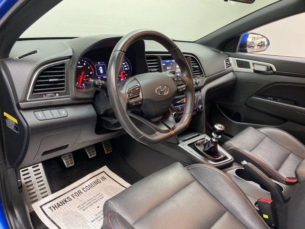 2017 Hyundai in Houston TX