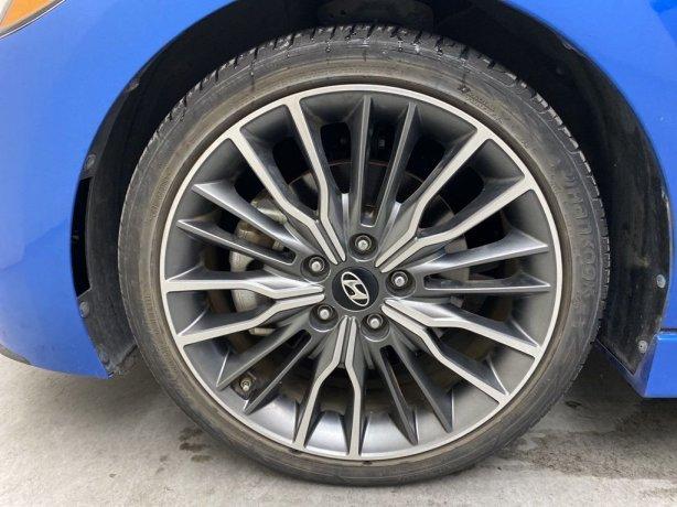 Hyundai 2017 for sale Houston TX