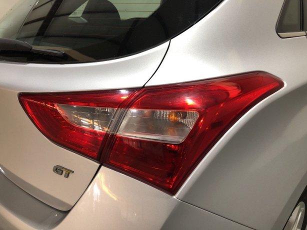 used Hyundai Elantra GT for sale near me