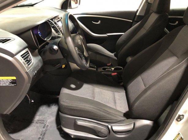 used 2014 Hyundai Elantra GT for sale Houston TX