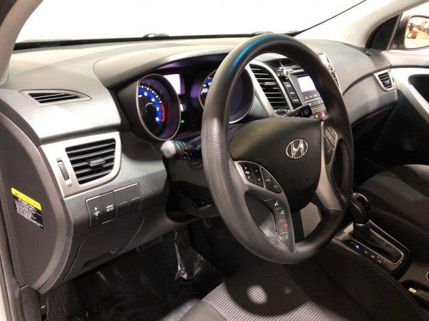 2014 Hyundai Elantra GT for sale Houston TX