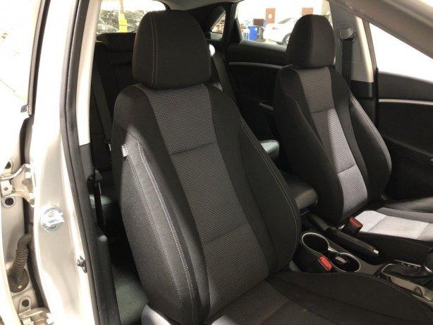 cheap Hyundai Elantra GT for sale Houston TX