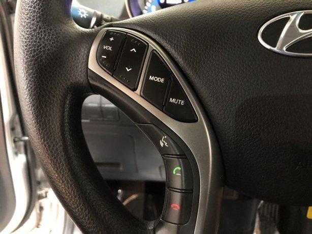 used Hyundai Elantra GT for sale Houston TX
