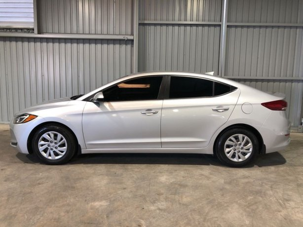 2017 Hyundai Elantra for sale