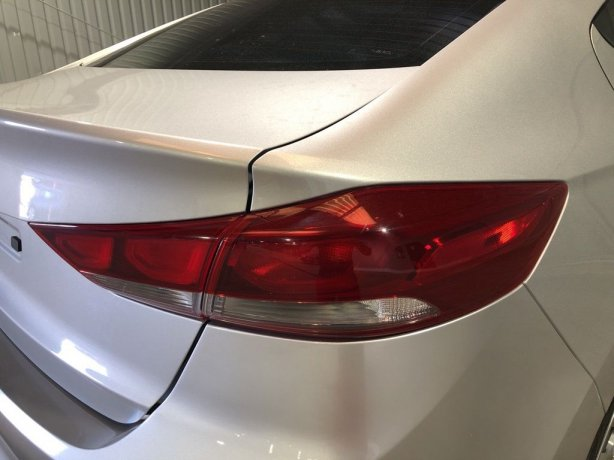 used 2017 Hyundai Elantra for sale near me