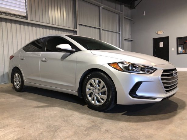 2017 Hyundai for sale