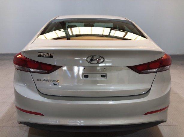 used 2018 Hyundai for sale
