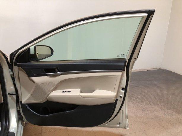 used 2018 Hyundai Elantra for sale near me