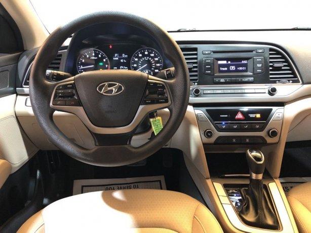 2018 Hyundai Elantra for sale near me