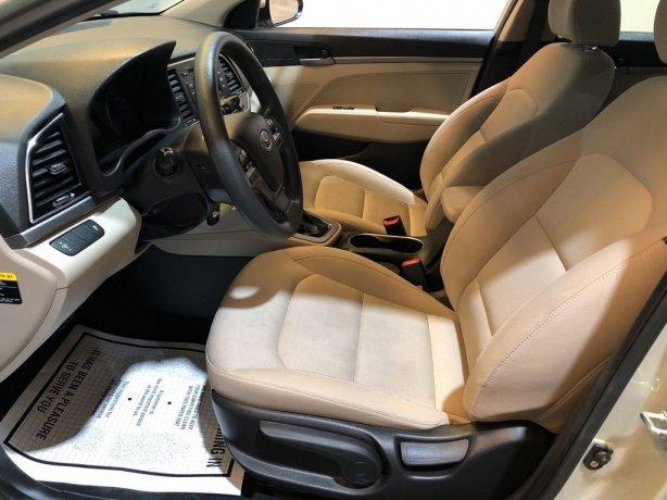 used 2018 Hyundai Elantra for sale Houston TX