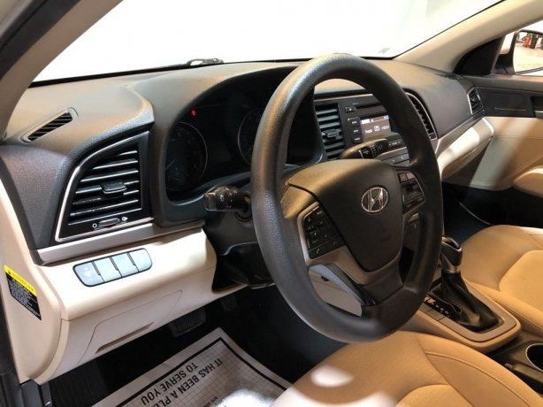 2018 Hyundai Elantra for sale Houston TX