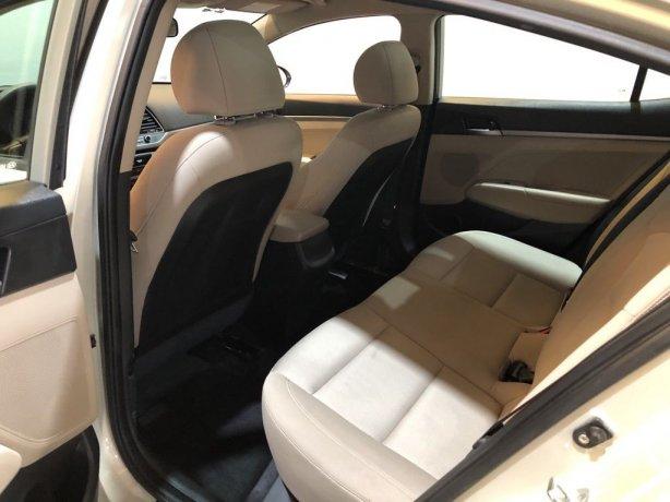 cheap 2018 Hyundai for sale Houston TX