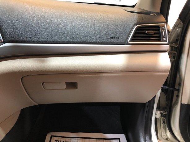cheap used 2018 Hyundai Elantra for sale