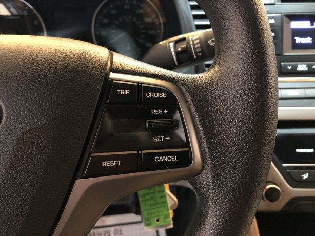 good used Hyundai Elantra for sale