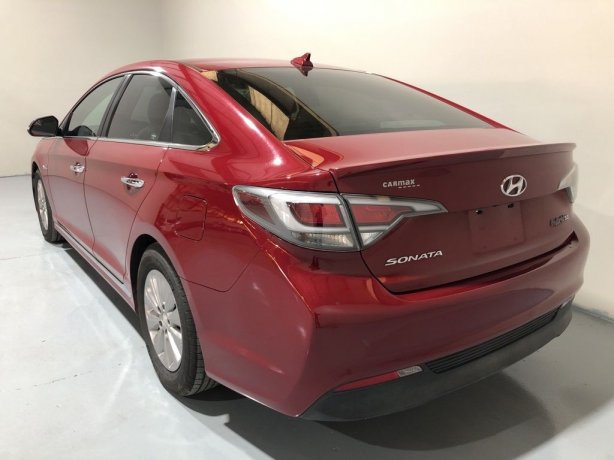 Hyundai Sonata Hybrid for sale near me