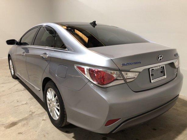 Hyundai Sonata Hybrid for sale near me
