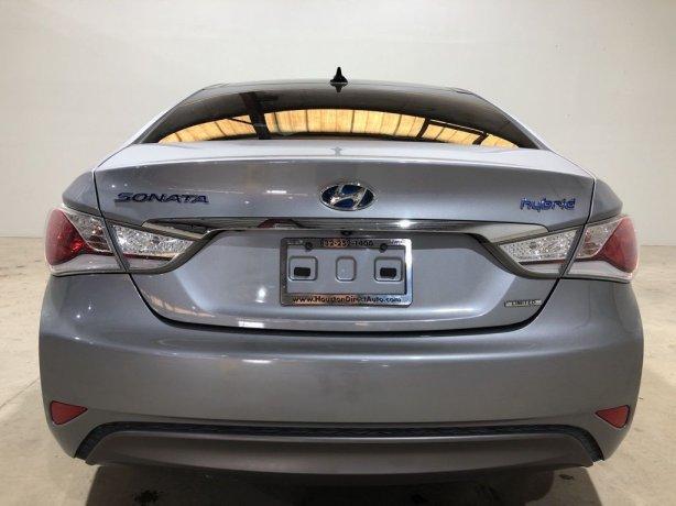 2014 Hyundai Sonata Hybrid for sale