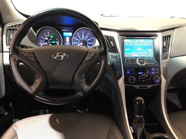 2014 Hyundai Sonata Hybrid for sale near me