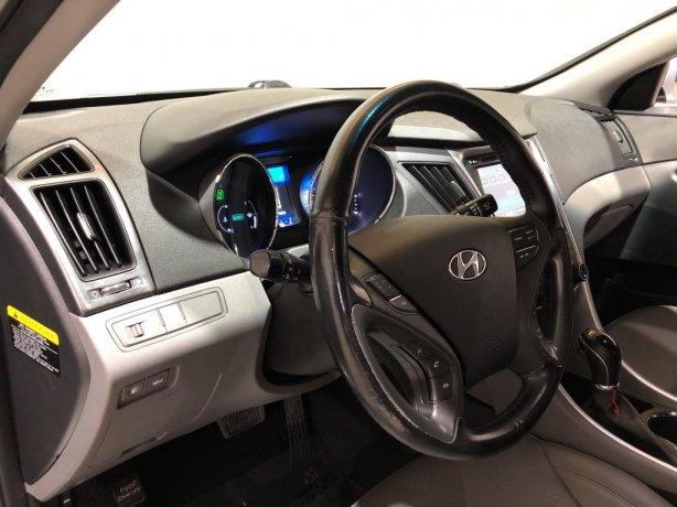 2014 Hyundai Sonata Hybrid for sale Houston TX