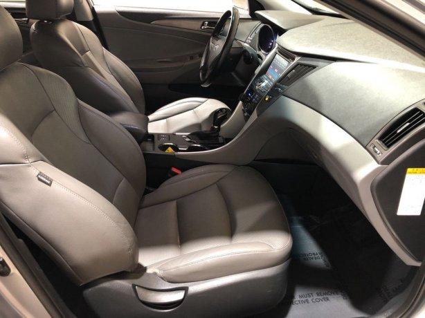 cheap Hyundai Sonata Hybrid near me