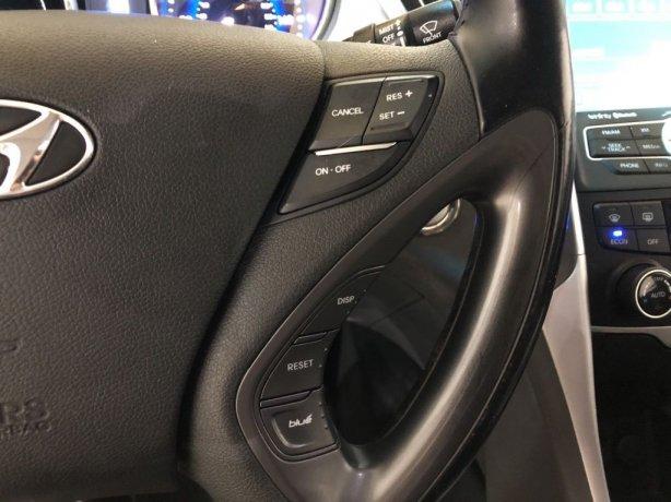 good used Hyundai Sonata Hybrid for sale