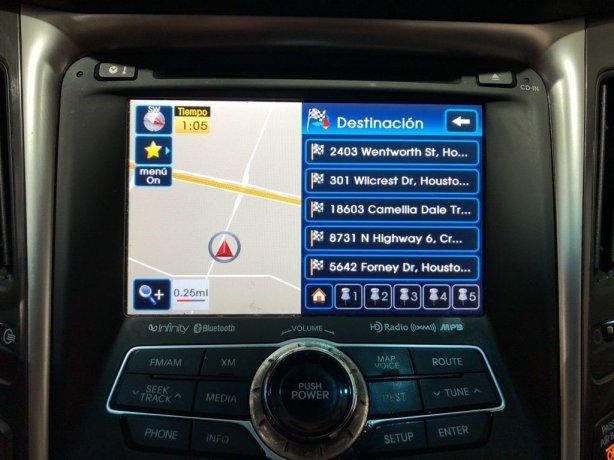good cheap Hyundai Sonata Hybrid for sale