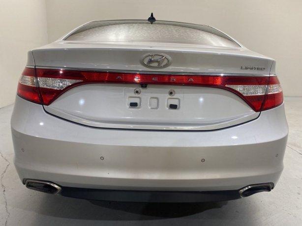 2015 Hyundai Azera for sale