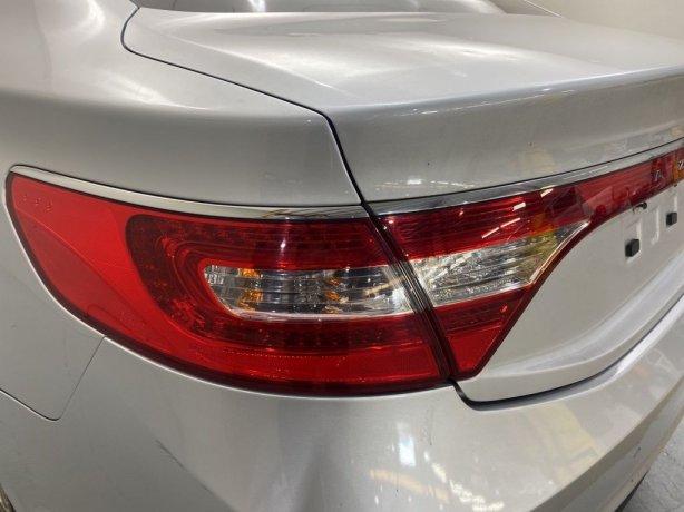 used 2015 Hyundai Azera for sale