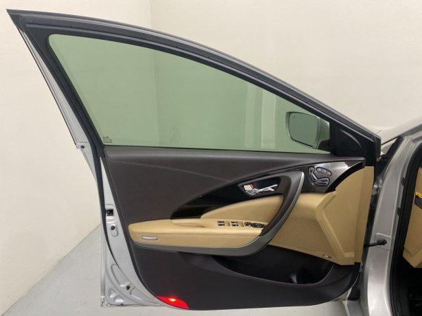 used 2015 Hyundai Azera