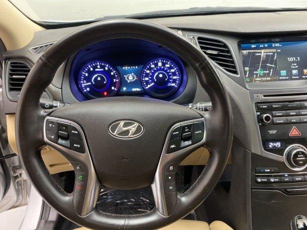 2015 Hyundai Azera for sale near me