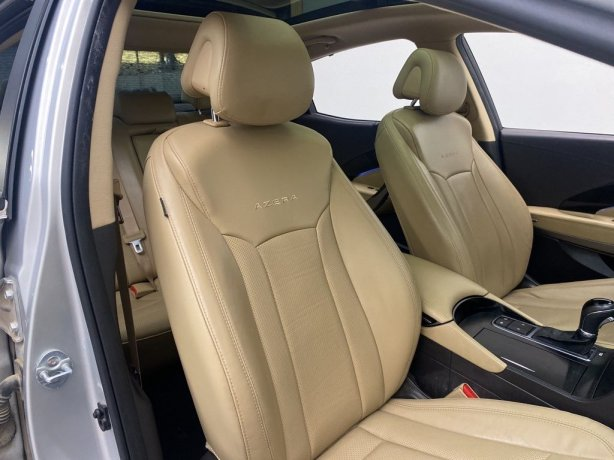 cheap Hyundai Azera for sale Houston TX
