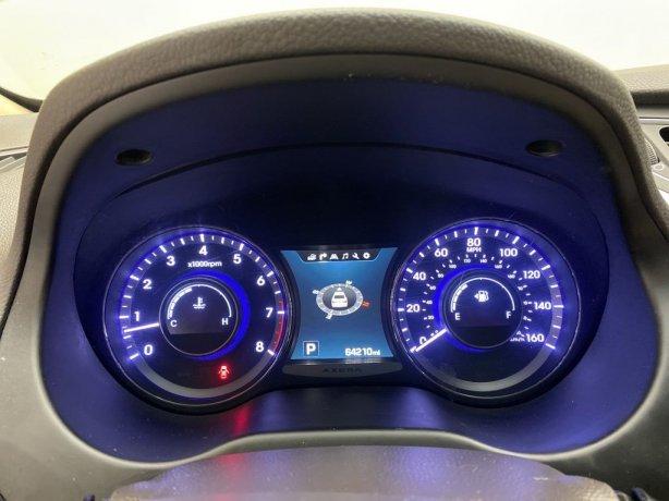 Hyundai Azera cheap for sale near me