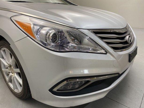 Hyundai Azera for sale
