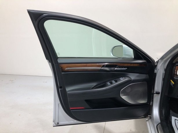 used Genesis G90 for sale near me