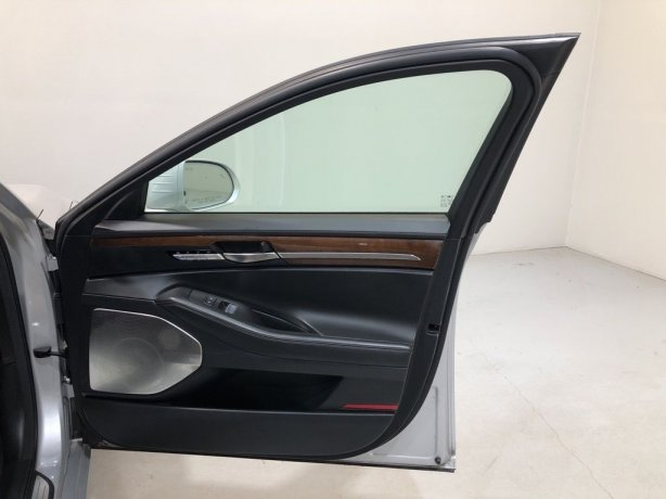 used Genesis for sale near me