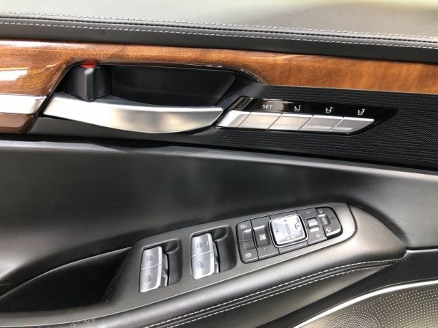 used 2017 Genesis G90 for sale near me