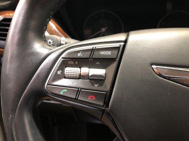 used Genesis for sale Houston TX