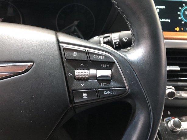 used Genesis G90 for sale Houston TX