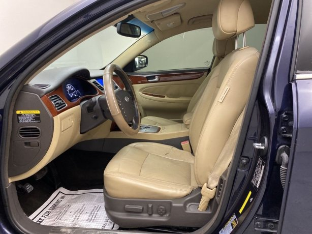 2012 Hyundai Genesis for sale Houston TX